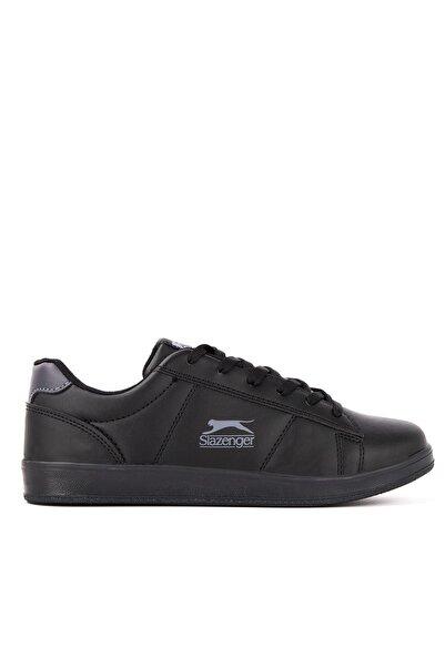 Slazenger Malcom I Günlük Giyim Kadın Ayakkabı Siyah