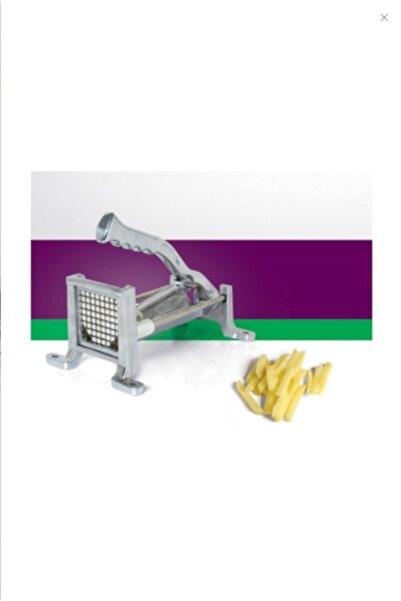 Akın Parmak Patates Patates Dilimleme Makinası