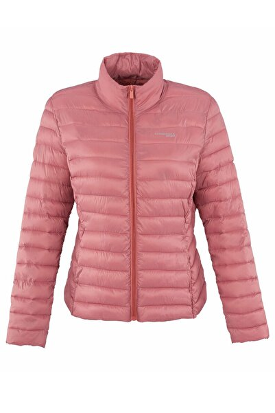 lumberjack Kadın Basıc Padded Coat W Sısme Mont 100559644