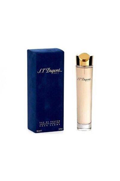 S.T. Dupont St.dupont Femme Edp 100 Ml Kadın Parfümü