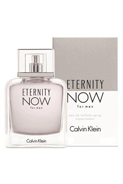 Calvin Klein Eternity Now Edt 100 ml Erkek Parfüm 3614220544458