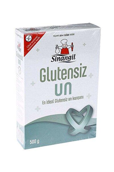 Sinangil Glutensiz Un 500 gr