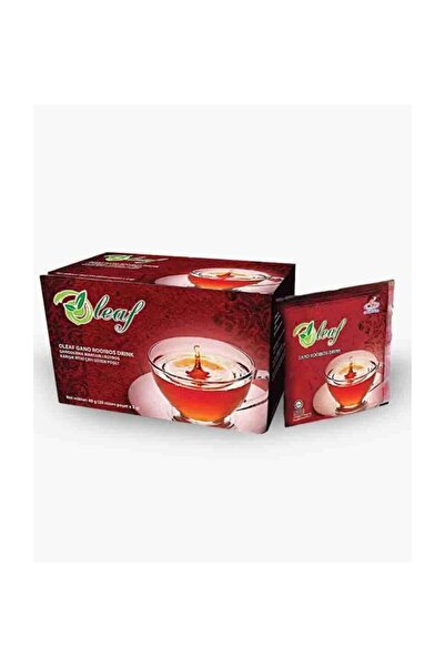 Gano Excel Rooibos Oleaf Drink Tea Çay Excel Rooibos Oleaf Drink Tea
