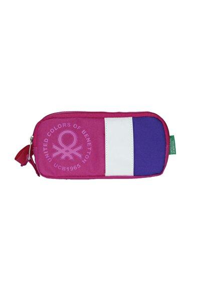 Benetton Çift Gözlü Kalemlik 70101