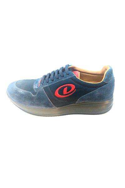 Dexter Erkek Mavi Sneaker Erkek Spor Ayakkabı H6562