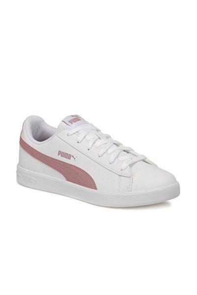 Puma Up Wns Beyaz Kadın Sneaker Ayakkabı