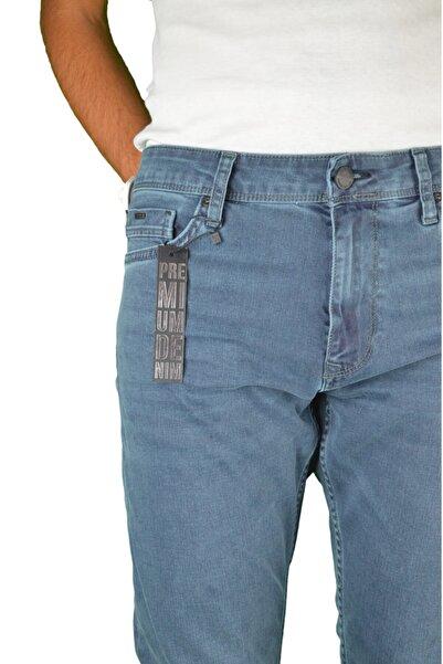 Loft , Premium, Slim Fit, Ricardo Robinho Wash Erkek Kot Pantolon