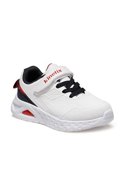 Kinetix Erkek Çocuk Beyaz Bate Yürüyüş Ayakkabısı