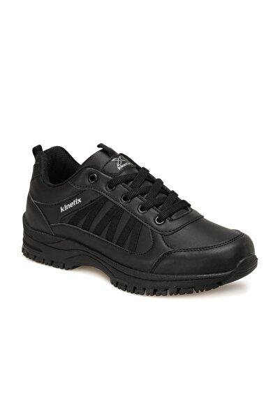 Kinetix GILDA PU W Siyah Kadın Trekking Ayakkabı 100556680