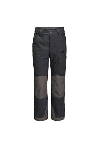 Jack Wolfskin K Rugged Outdoor Pantolon,12 Yaş