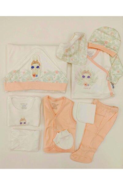 Nenny Baby Tropikal 10' Lu Hastane Çıkış Set