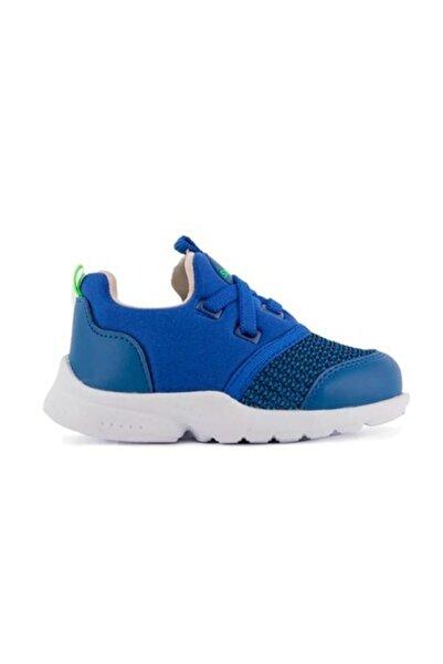 SPEEDO Slazenger Fuel Spor Çocuk Ayakkabı Saks Mavi