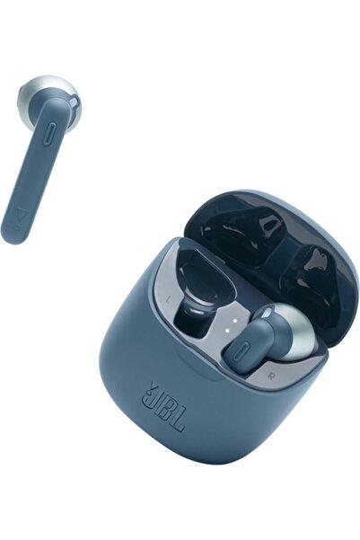 JBL T225 Tws Kablosuz Kulak Içi Bluetooth Kulaklık – Mavi