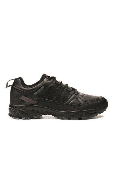 Bulldozer 210415 Sıyah Erkek Spor Ayakkabı