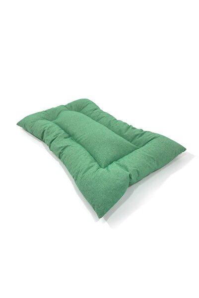 DOSE Yer Minderi 100 Cm X 60 Cm - Yeşil