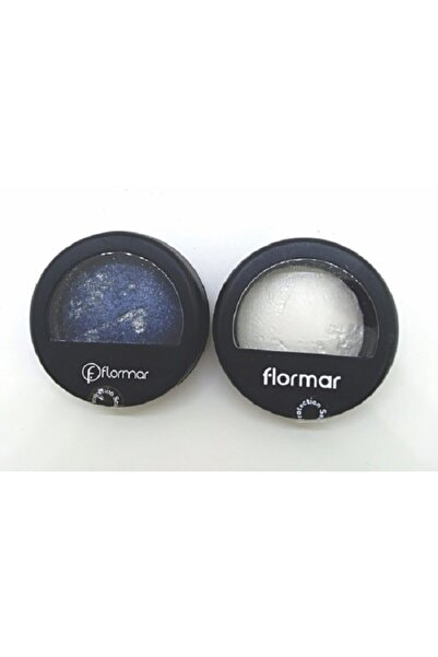 Flormar Dıamonds Terracotta Eyeshadow - D09+terracotta Eyeshadow - D01