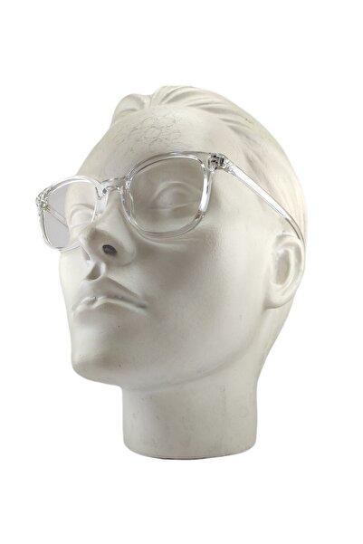 Vintage Unisex Bilgisayar Ekran Gözlüğü K1009