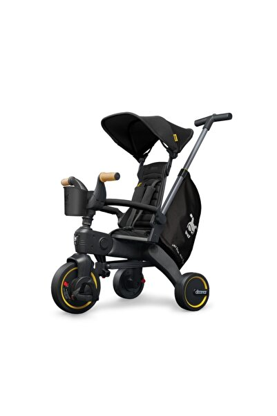 Doona Liki Trike S5 Ebeveyn Kontrollü Katlanabilir Bisiklet
