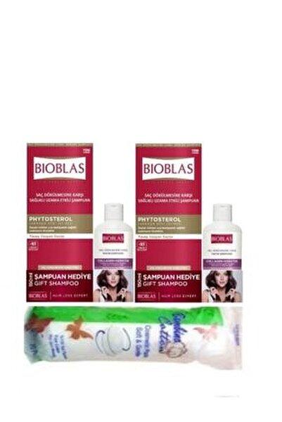Bioblas Şampuan
