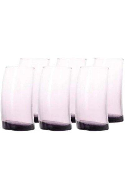 Paşabahçe Penguen Mor 6 Adet Meşrubat Bardağı 42550 Bardak