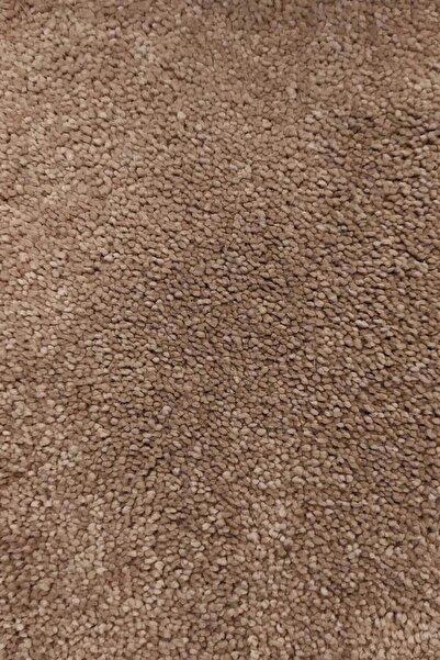 ISM - Senatör Serisi - Duvardan Duvara Halıfleks - Kahve Renk - Ovarloksuz - 11.5mm - 2385gr