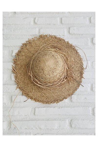 Towdoo Hasır Şapka