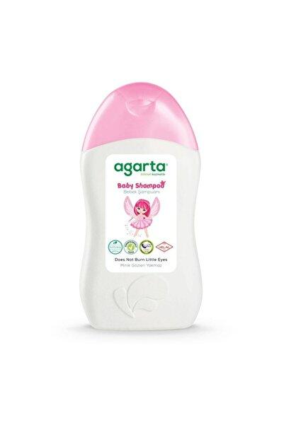 Agarta %100 Bitkisel Kız Bebek Şampuanı