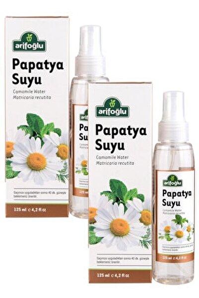 Papatya Suyu 125ml - 2 Adet