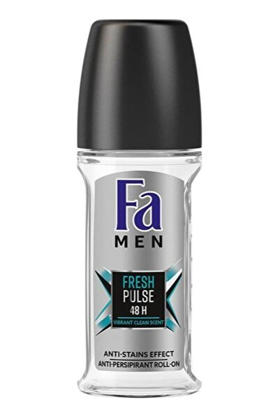 Fa Men Fresh Pulse Deo Roll On 50 ml