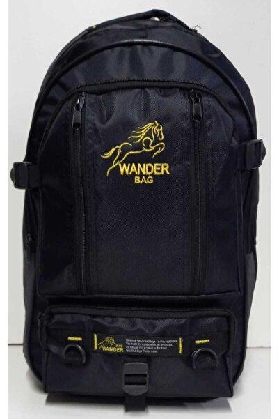 WANDER BAG Wander Körüksüz Sırt Çantası