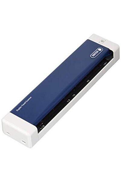 Xerox 100n03205 Dublex Travel Scanner A4 Mobil Taşınabilir Tarayıcı