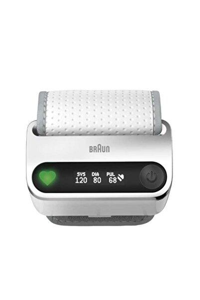 Braun Bluetooth Veri Takipli Tansiyon Aleti Bpw4500