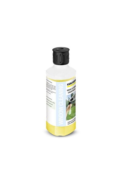 Karcher Rm 503 Cam Temizleme Deterjanı 500 ml (Konsantre)