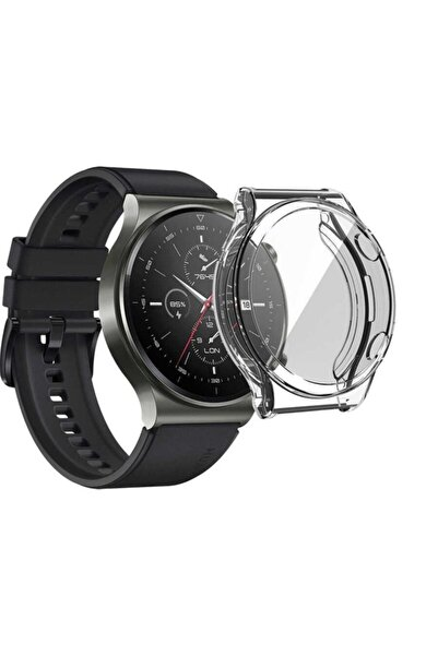 zore Huawei Watch Gt2 Pro Watch Gard 02 Ekran Koruyucu