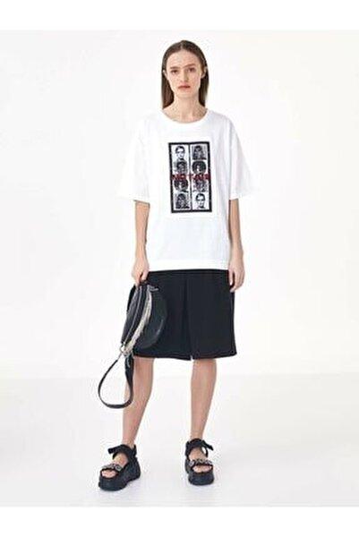 Görsel Baskılı Tshirt