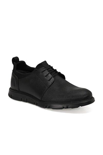 Garamond 167-1 Siyah Erkek Klasik Ayakkabı 100571939