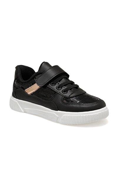 SEVENTEEN YUSA Siyah Kız Çocuk Sneaker 100570645