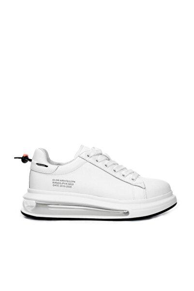 Guja Kadın Tekstıl/vegan Sneakers & Spor Ayakkabı 787 20k390 Byn Ayk Sk20-21