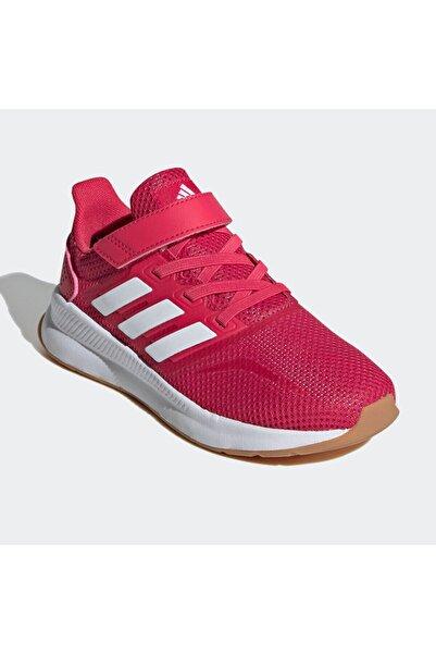 adidas Runfalcon C Pembe Kız Çocuk Koşu Ayakkabısı