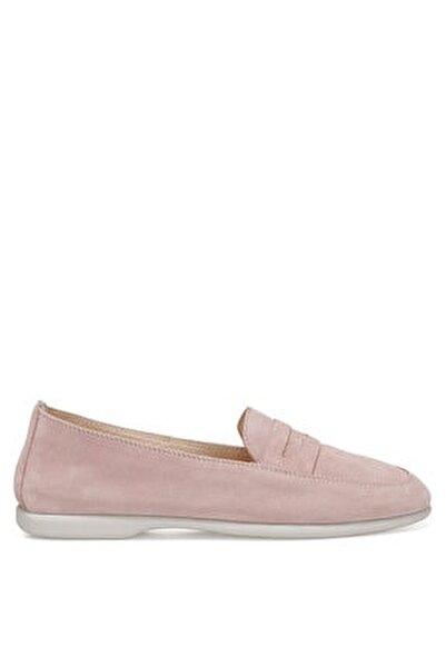 DARMELL Pembe Kadın Loafer Ayakkabı 100525992