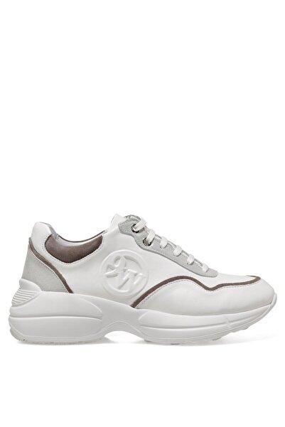 Nine West FIGO Beyaz Kadın Sneaker 100582191
