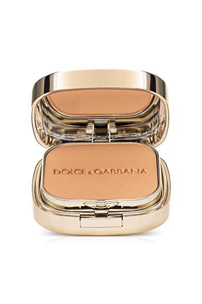 Dolce Gabbana Perfect Matte Powder Fondöten 140 Tan