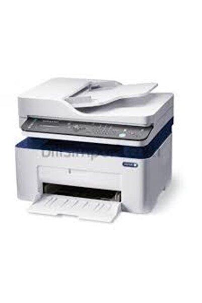 Xerox 3025v_nı Workcentre Yazıcı-tarayıcı-fotokopi-faks Wi-fi Çok Fonksiyonlu Lazer Yazıcı