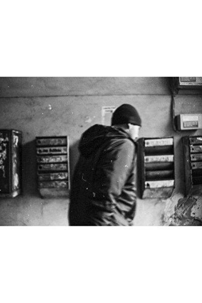 Onur Mehame Knar 8, 20x30, S/B Negatif Film + C-Print Baskı