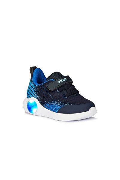 Vicco Neo Erkek Çocuk Lacivert Spor Ayakkabı