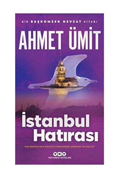 Yapı Kredi Yayınları Istanbul Hatırası