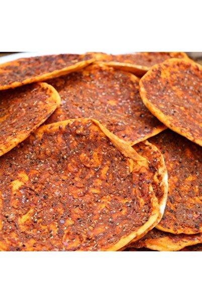 ANTAKYA YÖRESEL ÇARŞI 12 Adet Biberli/katıklı Ekmek (Acılı)