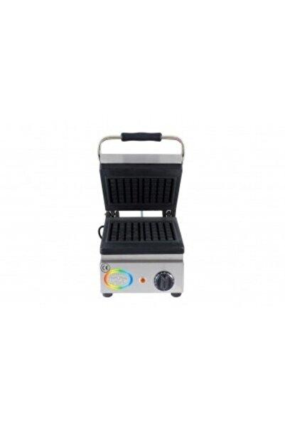 Eskidji Sanat Evi Üret Çelik Kare Waffle Makinası