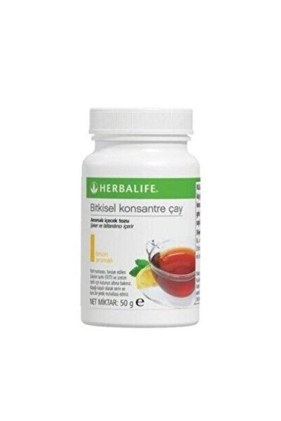 Herbalife Limomlu Konsatre Çay 50 gr