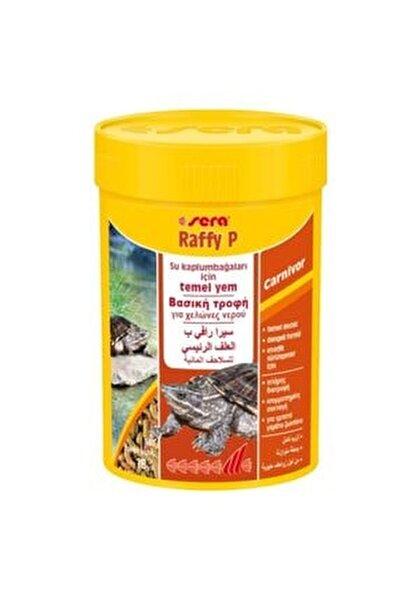 Raffy P Kaplumbağa Yemi 100ml 18gr